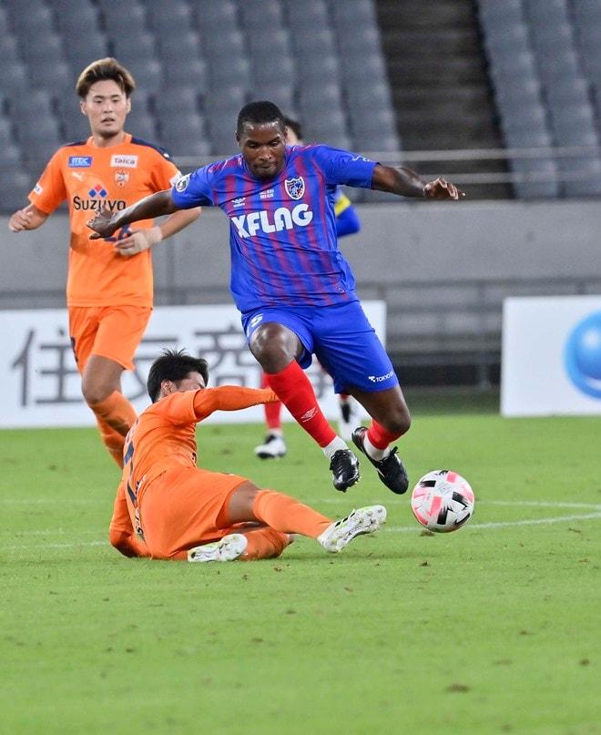 """FC東京「内容が悪いなりに獲った」3得点と""""進化の証""""の勝ち点3の画像037"""