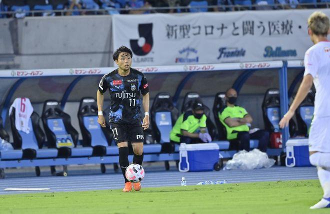 10連勝の裏に戦術変更!川崎はなぜ4-3-3を捨てたのか(2)「誰が、どこにいても」の画像008